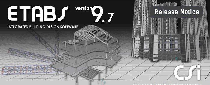 ETABS 9.7  portable