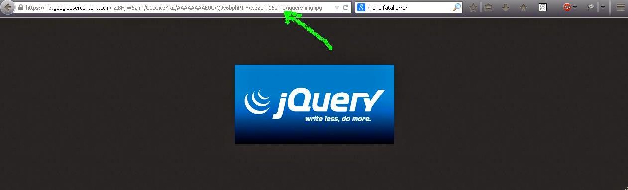 Como incluir una imagen HTML