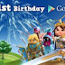 Happy First Birthday Google Play