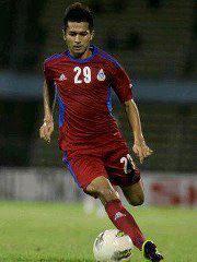 Rozaimi Abd rahman