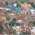 Tornado atinge cidade de SC e mata dois; pai morre protegendo os filhos