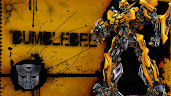 #6 Bumblebee Wallpaper