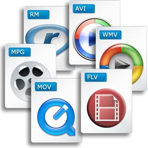 Cara Mengubah Format Video any video converter