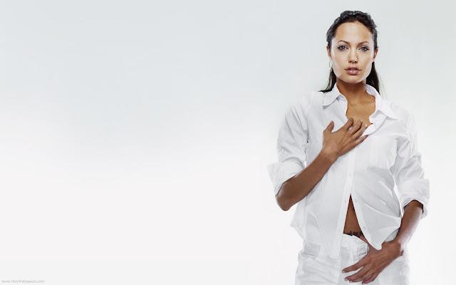 Angelina Jolie HD Wallpaper-1440x1280