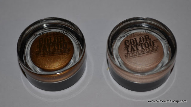 color tattoo neutral