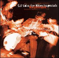 LIL\' ED & The Blues Imperials - Rattleshake