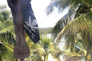 Mauritius Captured
