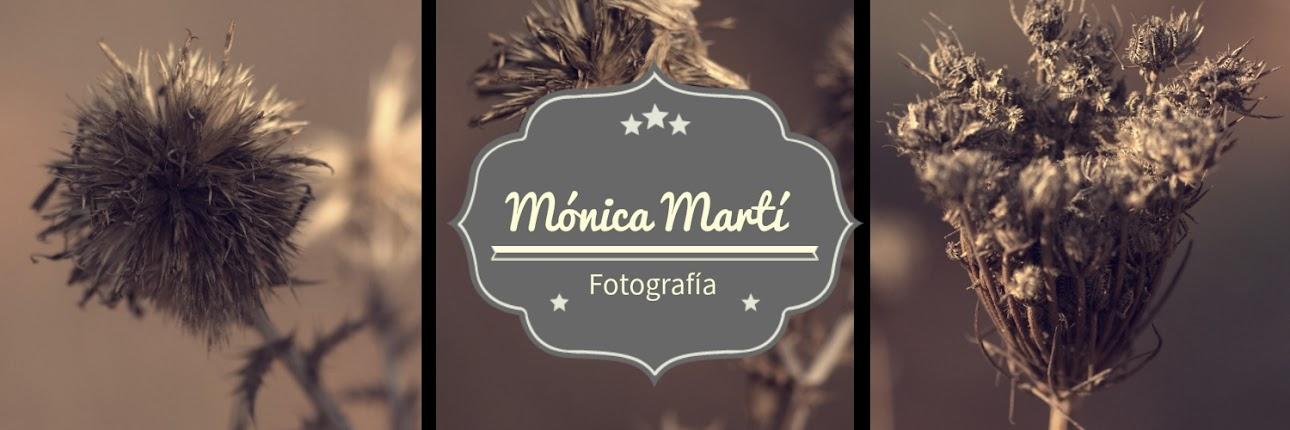 Mónica Martí - Fotografía