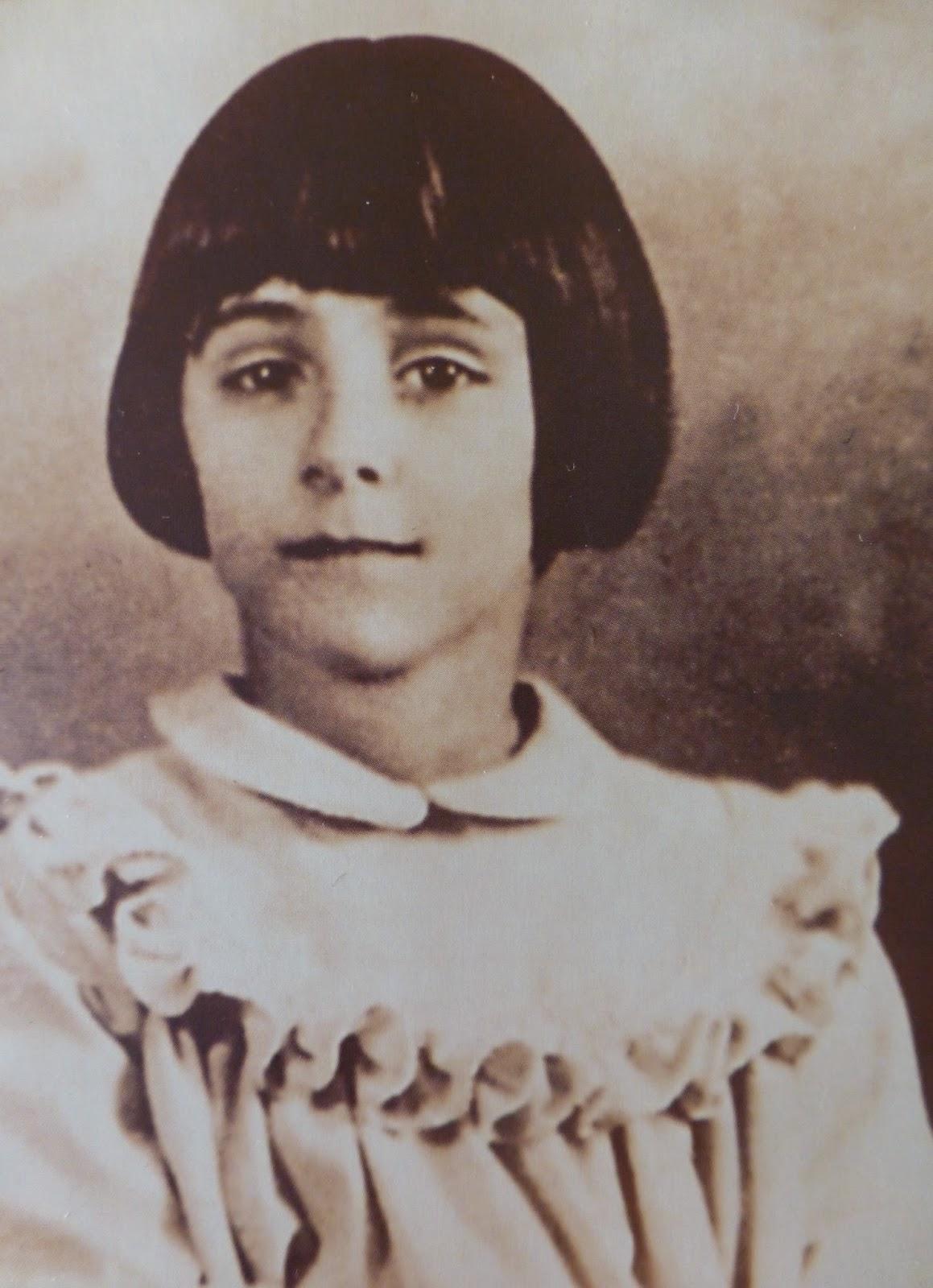 <b>Antonietta Meo</b> Peegee hydatoon Dympna Agatha Praxedis ja Nennolina - Nennolino%252B001