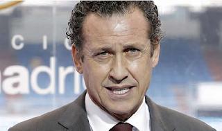 """Valdano: """"El Madrid le está dando mucha importancia al Barcelona"""""""