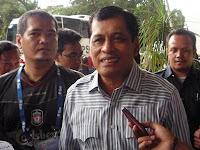 Ambisi Nurdin Halid Selain Ketum PSSI
