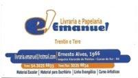 Livraria e Papelaria Emanuel