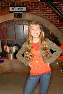 Samantha Puckett icarly