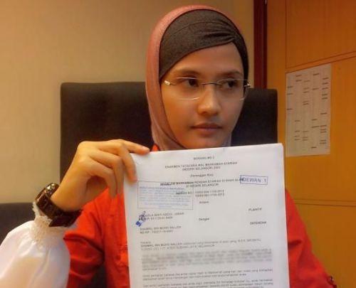 Isteri Sham Kamikaze Tuntut Cerai, Sham Abaikan Keluarga