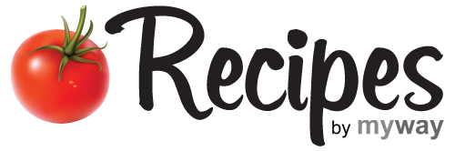 Recipes by myway