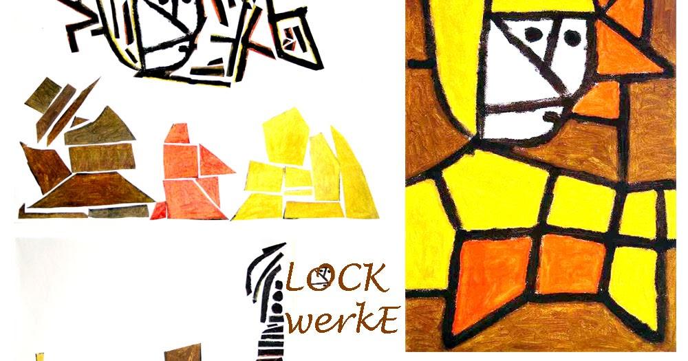 lockwerke aufr umkunst als ferienkinderkunst. Black Bedroom Furniture Sets. Home Design Ideas