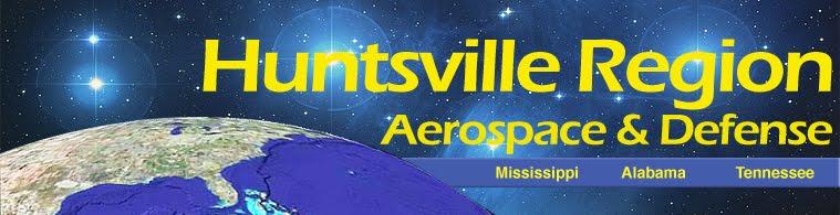 Huntsville Region Aerospace