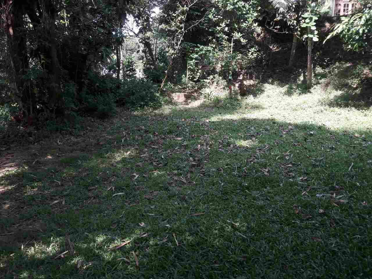 Land Font yard - Kandy Land for sale