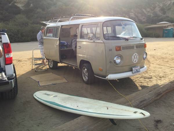 1970 VW Bus for Sale | vw bus wagon