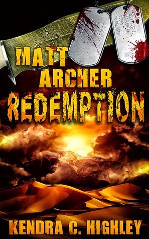 Matt Archer: Redemption Tour