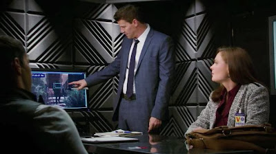 Bones S09E09.  The Fury In The Jury