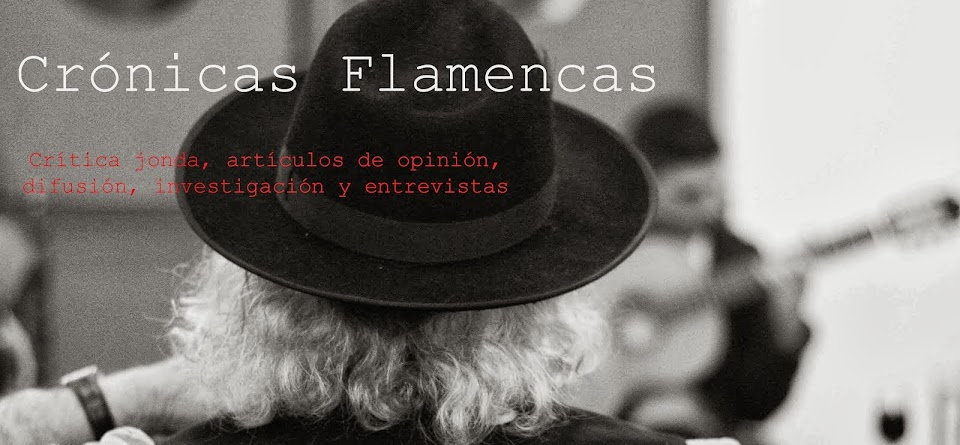 Crónicas Flamencas