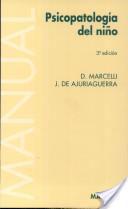 ni%C3%B1o Psicopatología del niño   D. Marcelli & J. de Ajuriaguerra
