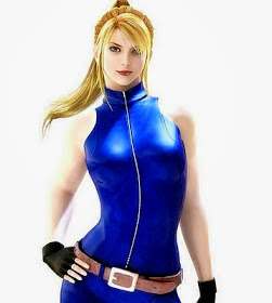 Sarah Bryant (virtual fighter)