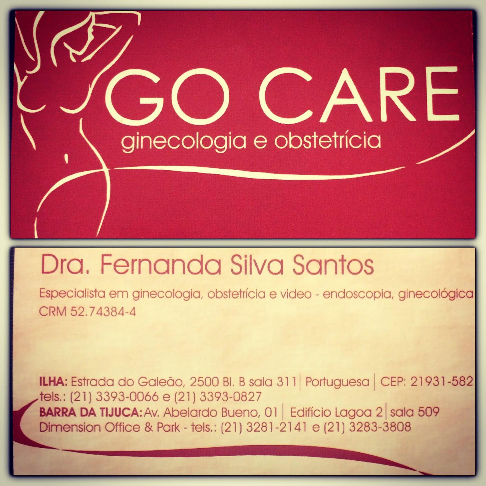 Dra. Fernanda Silva Santos
