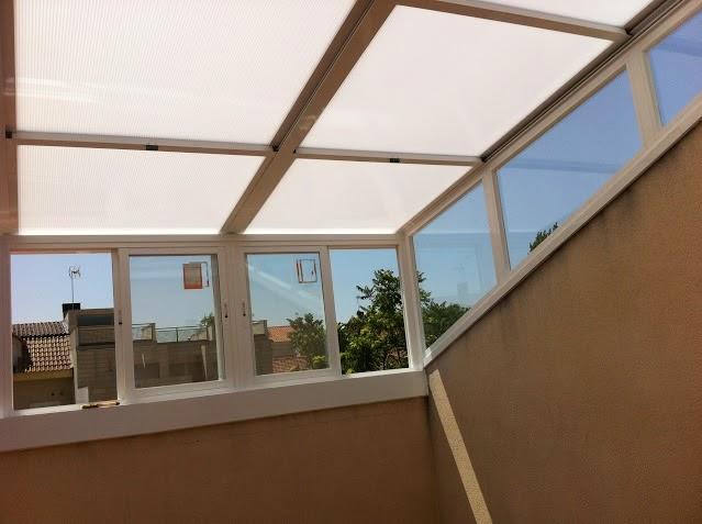 Cosmoval fabrica en madrid de techos moviles montadores - Terrazas aticos madrid ...