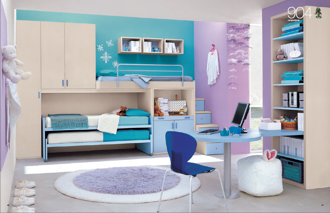 furniture for children kids bedroom design the shapes of fun
