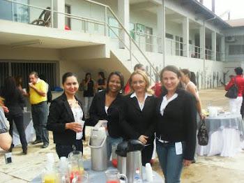 Formadoras - Solenidade Proinfo - 2010
