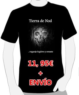 * * * TIENDA DE NOD * * *