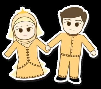 Cara Jana Pendapatan Dengan Kad Kahwin