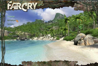 Far Cry 1 PC Games for windows