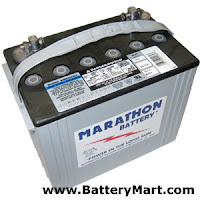 12 Volt 75 Ah Sealed Lead Acid Battery