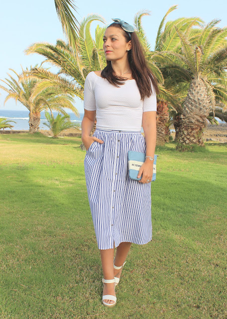 Stripe_Midi_Skirt_The_Pink_Graff_06