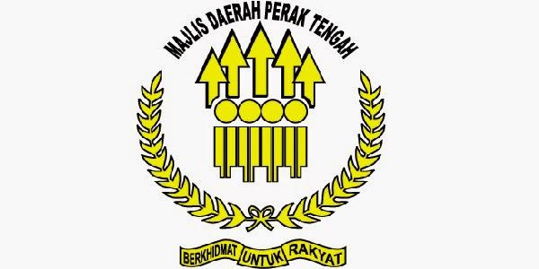 Jawatan Kerja Kosong Majlis Daerah Perak Tengah (MDPT) logo www.ohjob.info disember 2014
