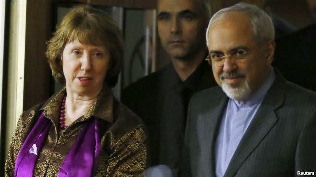 Perjanjian Nuklir Iran Mulai Berlaku 20 Januari