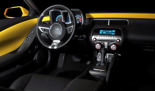 carro on Chevrolet Camaro SS 2013