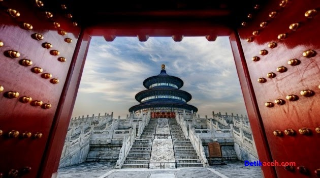 Kisah Sejarah Dinasti Ming ( 1368 – 1644 )