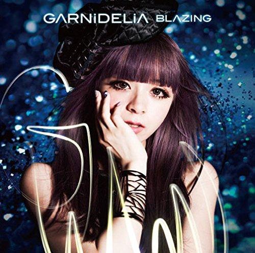 GARNiDELiA – BLAZING (2014.10.29/RAR)