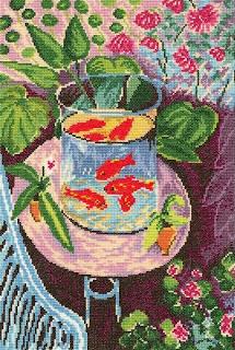 RTO, Красные рыбки