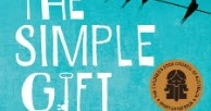 kids book review review the simple gift