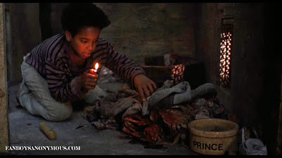 Wes Craven's People Under the Stairs Brandon Adams