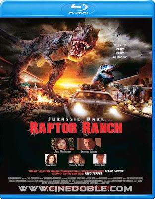 Raptor Ranch (2013) 1080p Español Subtitulado