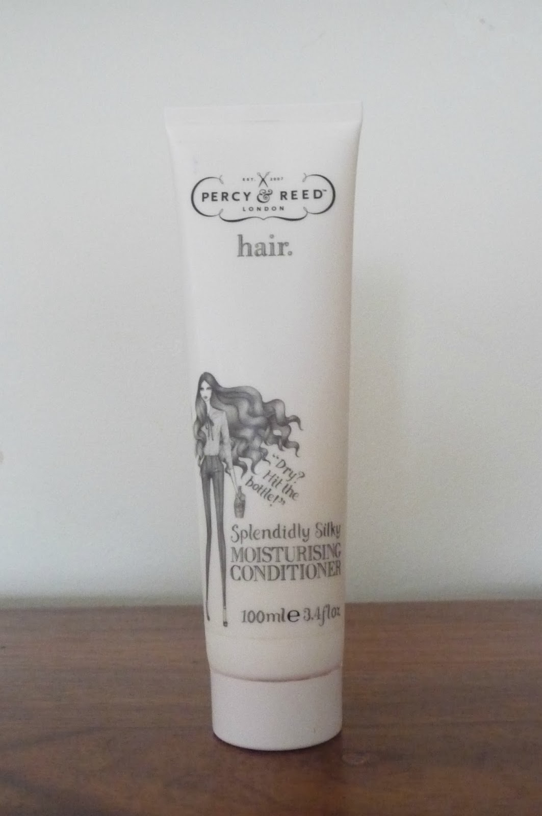 Percy and Reed Moisturising Conditioner