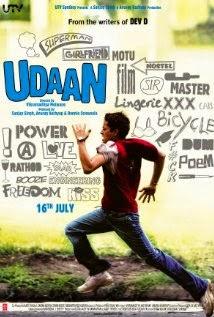 Udaan 2010 Hindi BRRip 480p 400mb