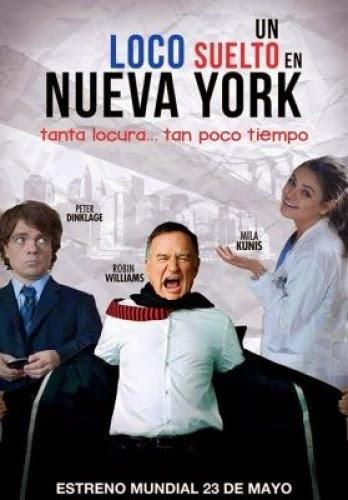 Un Loco Suelto En Nueva York – DVDRIP LATINO