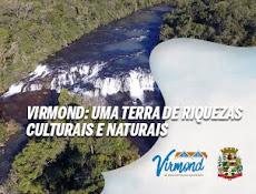 VIRMOND Terra de Riquezas Culturais e Naturais
